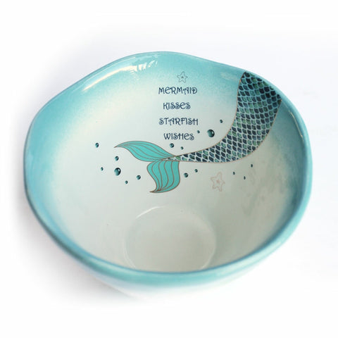 Mermaid Kisses Bowl