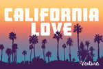 CA Love Ventura Coaster