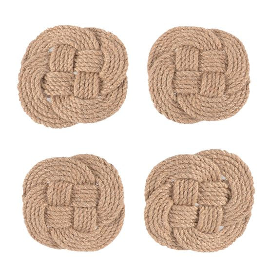 Rope Coaster Set