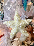 Ocean Pearl Ornaments