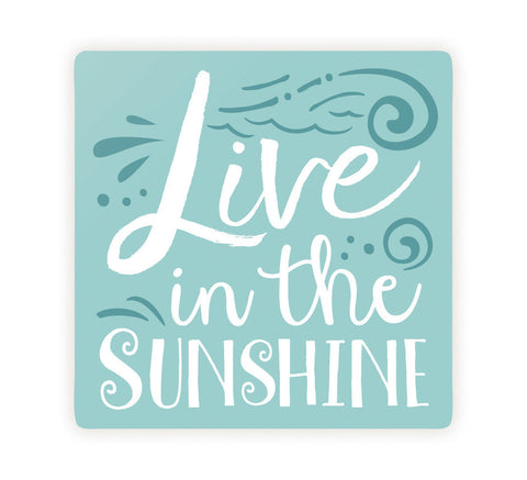 Live in the Sunshine Coaster
