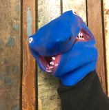 Shark Bite Hand Puppet