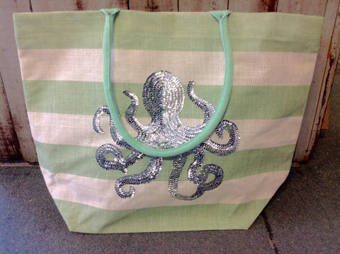 Sea Beach Bag