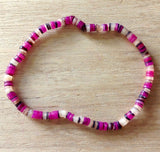 Colorful Shell Bracelets & Anklets