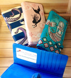 Ocean Dream Purse Wallet