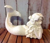 Enchanting Mermaid Statue