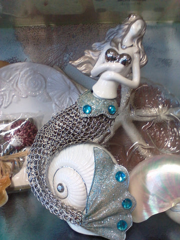 Jeweled Dream Mermaid