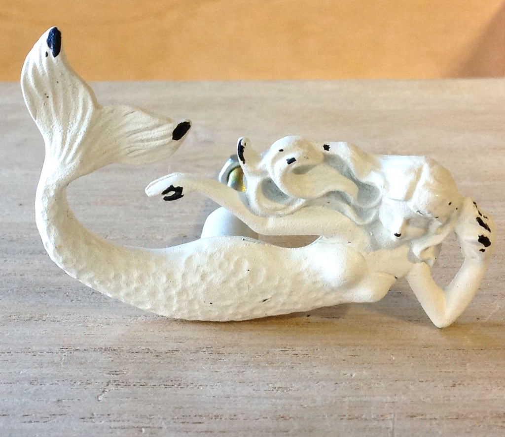 Mermaid Drawer Knob