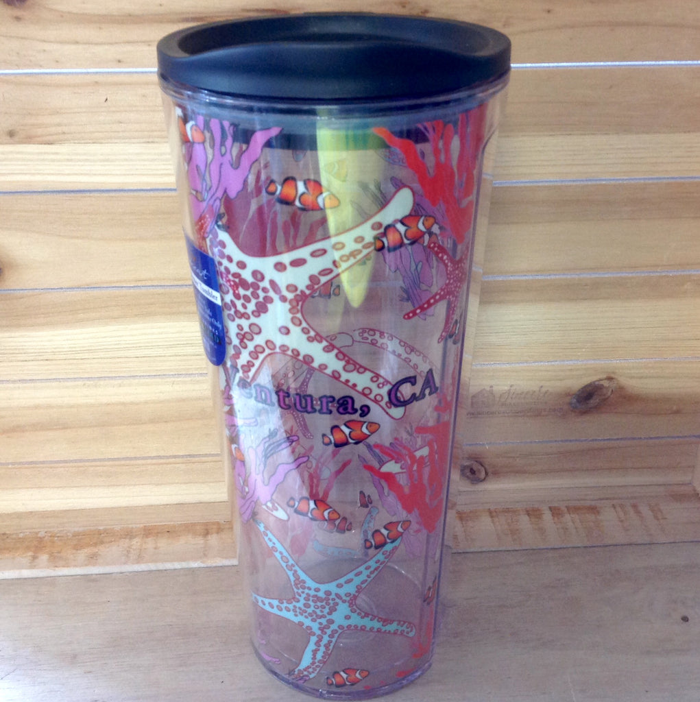 Clown Fish To Go Cup