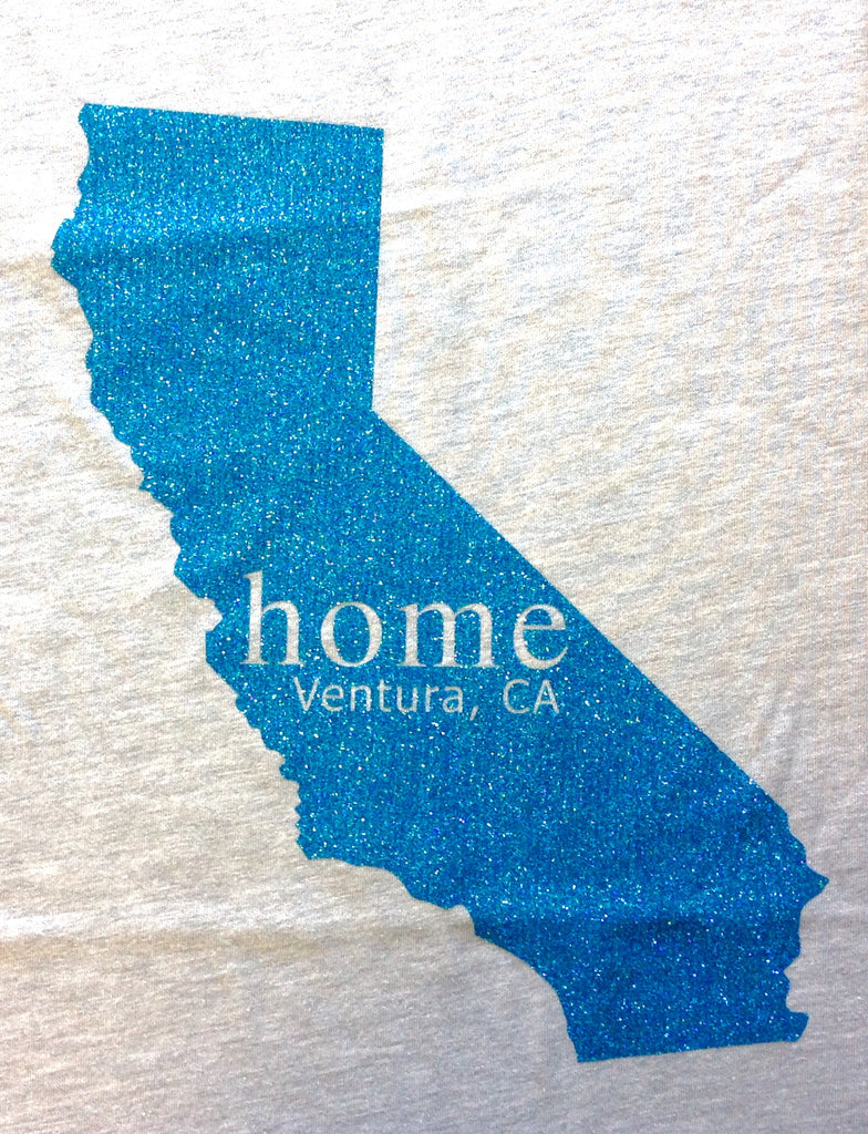 Home Ventura CA T-Shirt