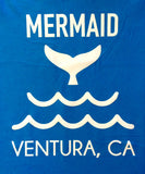 Mermaid Ventura, CA Tank Top