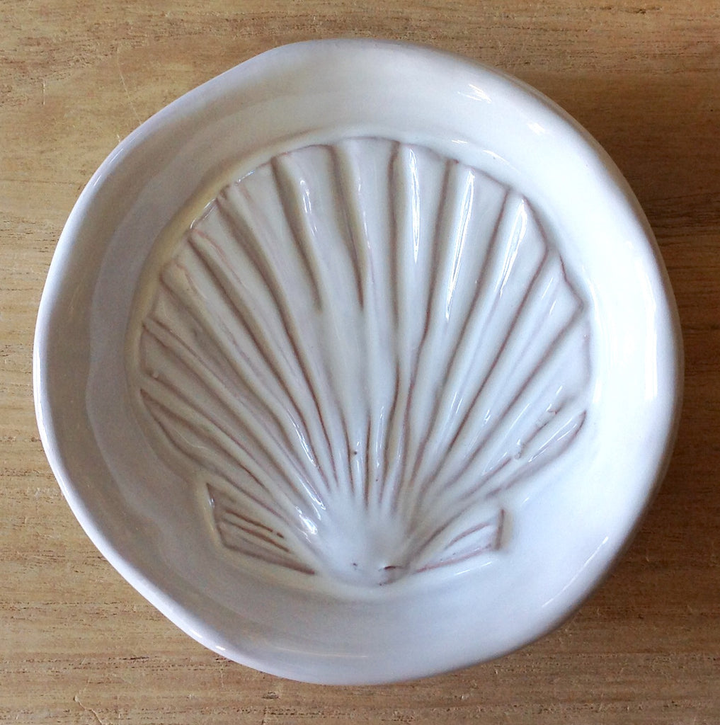 Seashell Mini Dish