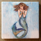 Mermaid Wish Coaster