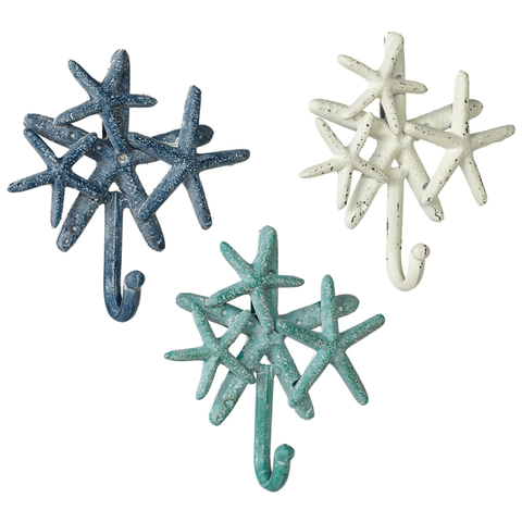 Multi Starfish Hook