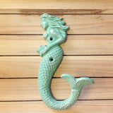 Enchanting Mermaid Sea Hook