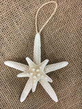 Natural Star Ornament