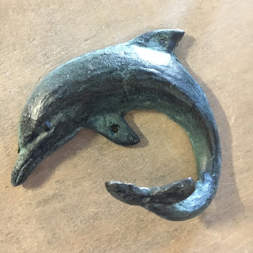 Jumping Dolphin Hook
