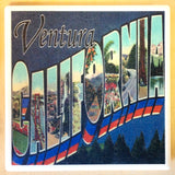 Ventura California Coaster