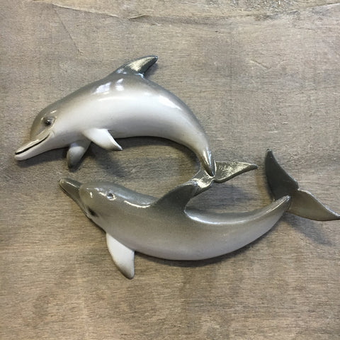 Dolphin Magnet