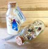 Sand & Shells Collection Bottle