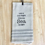 Kitchen Beach Towel