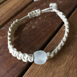 Surfer Hemp Bracelet