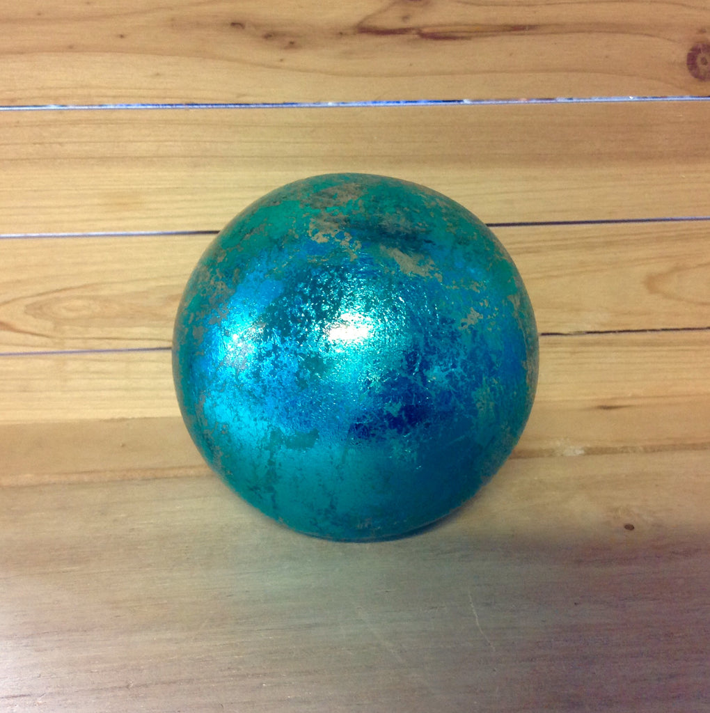 Ocean Glass Ball