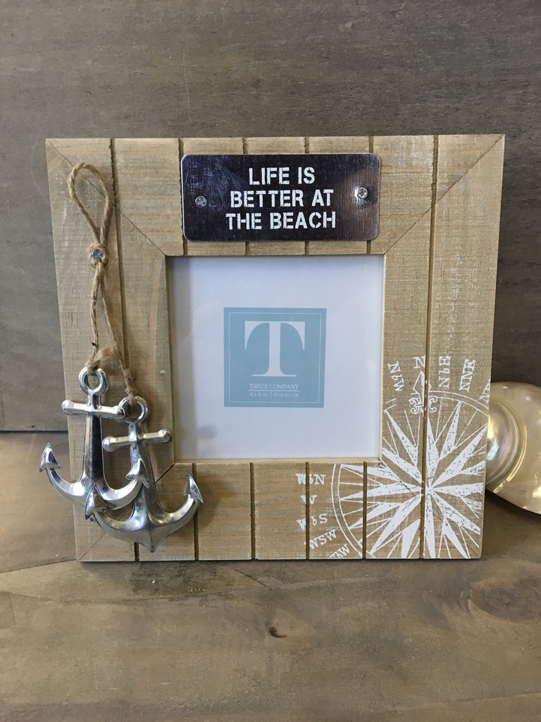 Nautical Photo Frames