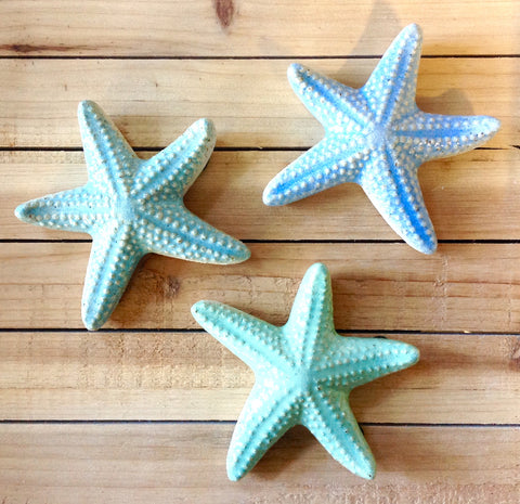 Ceramic Decor Starfish