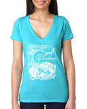 Mermaid Ventura T-shirt