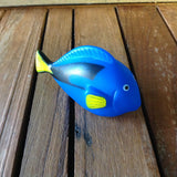 Squirting Fish Toy