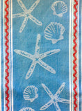 Ocean Tea Towels