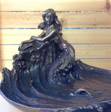 Mermaid Wave Plate