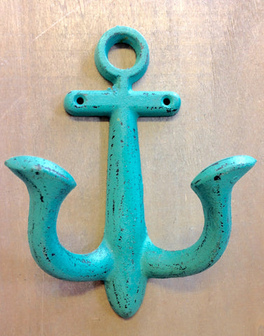Anchor Twin Hook
