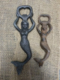 Mermaid Bottle Openers