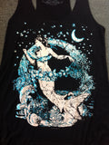 Mermaid Sparkle Tank