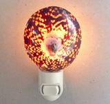 Limpet Shell Nightlight