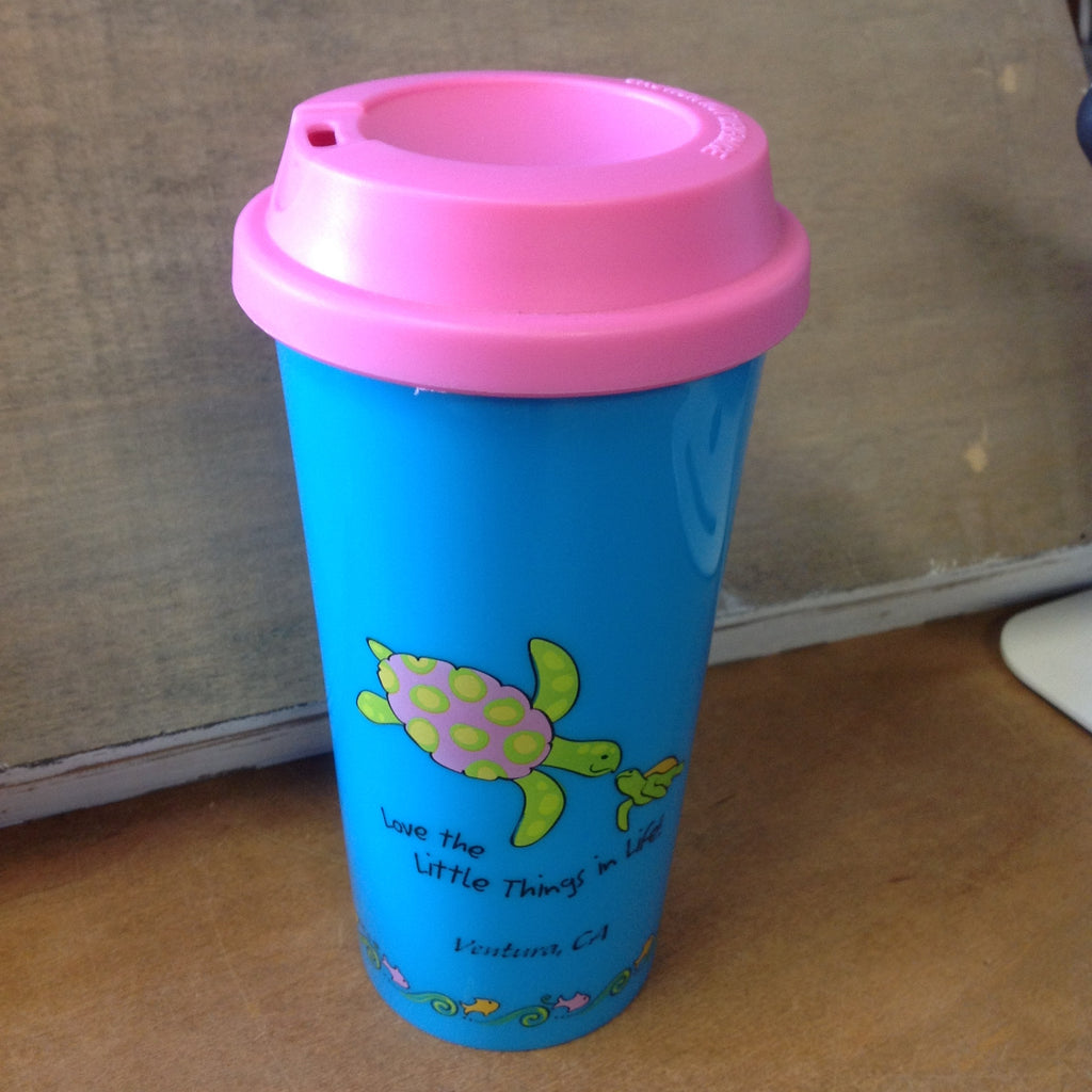 Turtle To Go Cup