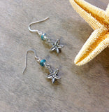 Star Jewel Earrings