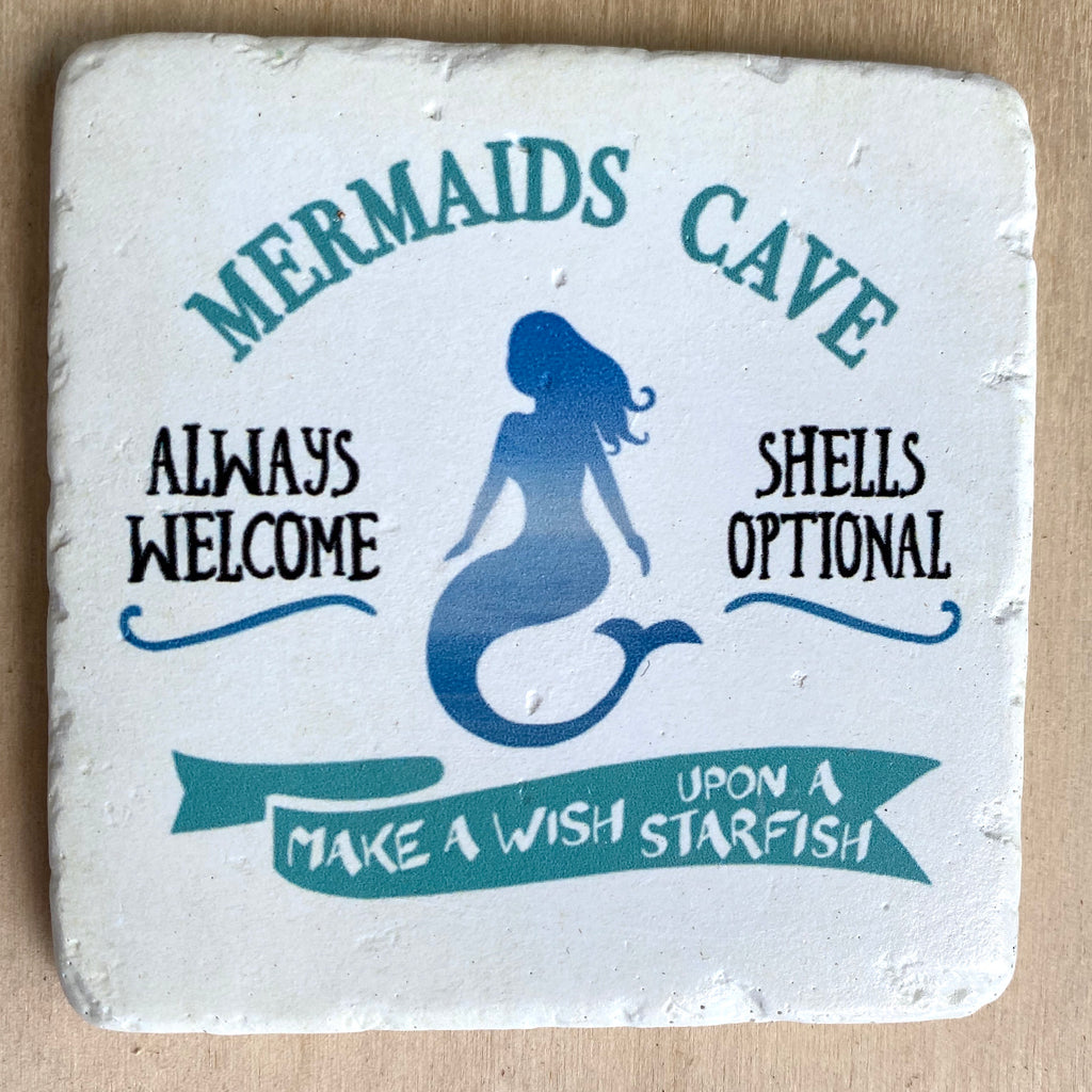 Mermaids Cave Coaster