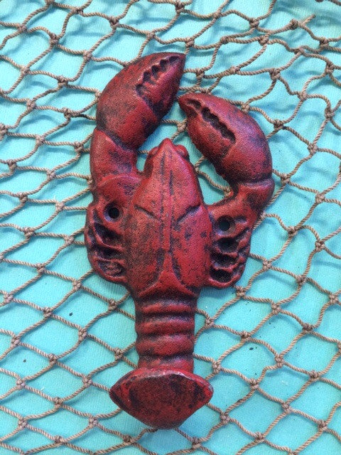 Red Lobster Hook