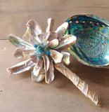 Abalone Sea Flower