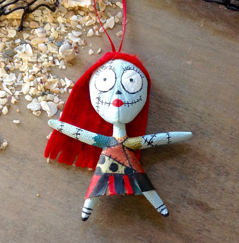 Sally Ornament