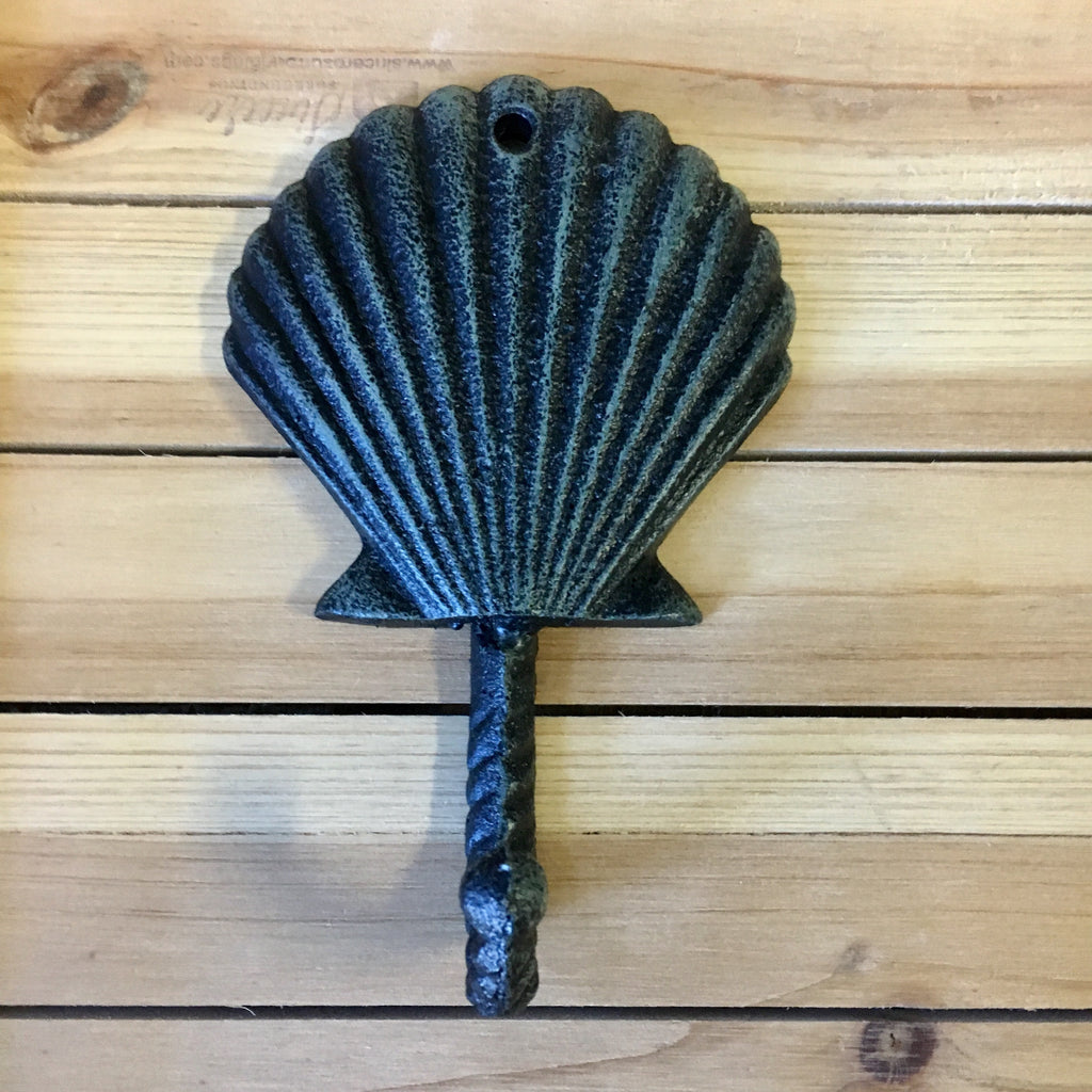 Scallop Wall Hook