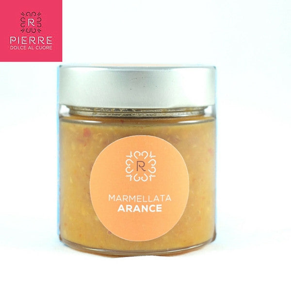 orange marmalade 260g € 4 70 eur this marmalade is made only with ...