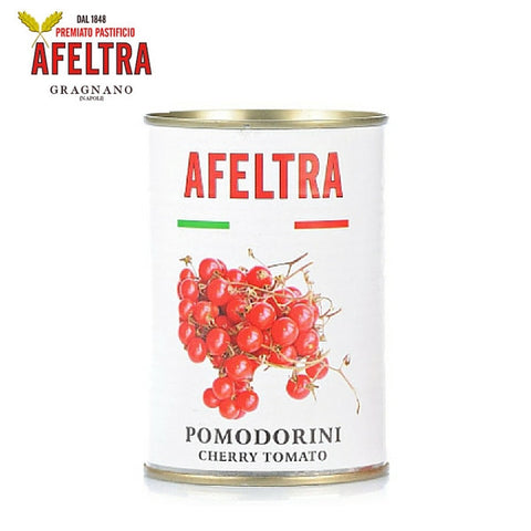 CHERRY TOMATOES AFELTRA – 400 g