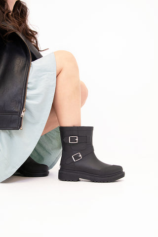 Chooka Moto Boot for Spring and Summer