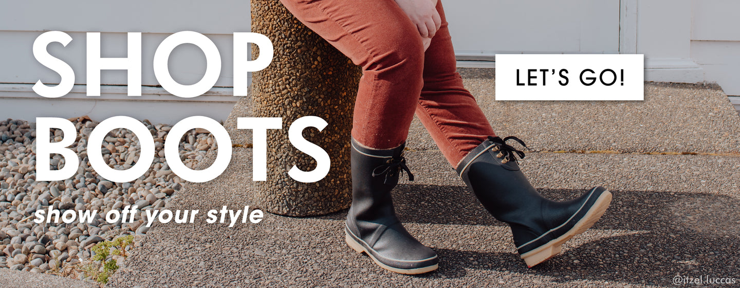 Shop Boots, Show off Your Style. Click here to shop boots