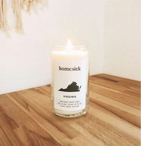 HOMESICK CANDLE WHAT TO BUY YOUR BEST FRIEND GIFT IDEAS