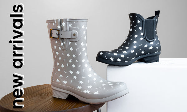 Chooka rain boots new arrivals
